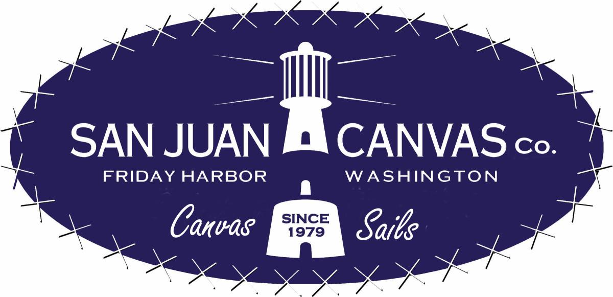 san juan canvas friday harbor wa